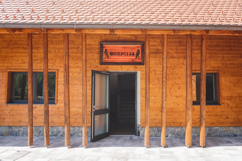 Kamp Vransko Podgrad